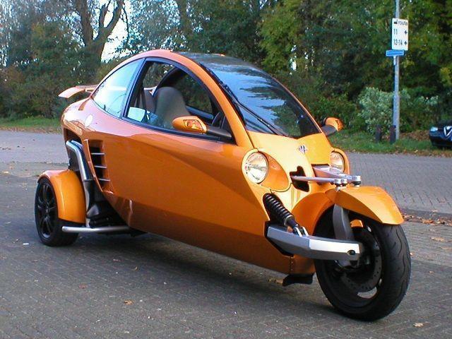 de carver one een uniekeauto van nederlandse bodem de carver one ...
